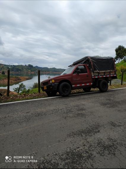Chevrolet Luv Luv 2300 4x2