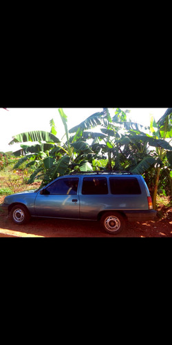 Chevrolet Ipanema G