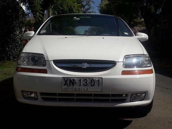Chevrolet Aveo 2004, Automático, Menos De 31,000 Km