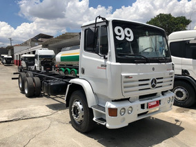 Mb 1720 6x2 1999 Chassis = Mb 1620 1420 1418 1618