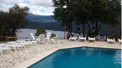 Paihuen Cabaña Al Lago 2 Ambientes 30-dic