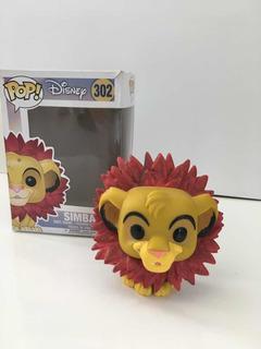 Funko Pop Simba 302 Disney