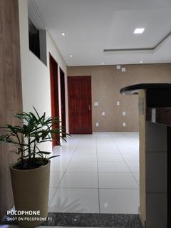 Apartamento - Centro De Miraí Apto. Imóveis