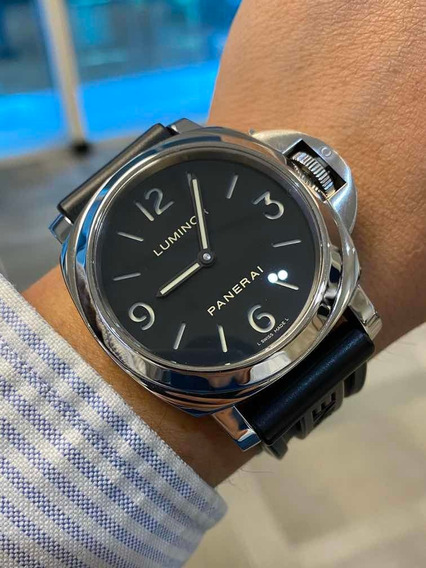 Panerai Pam 112 Impecable