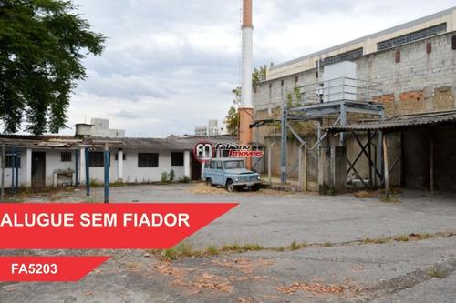 Lote 600m² Para Alugar, Bairro São Luiz, Belo Horizonte - Mg. - 5203