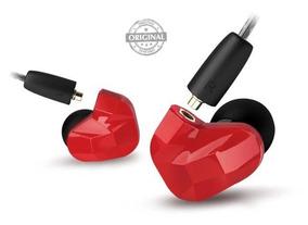 Fone In Ear Moxpad X9 - Monitor De Palco\retorno X3/x6
