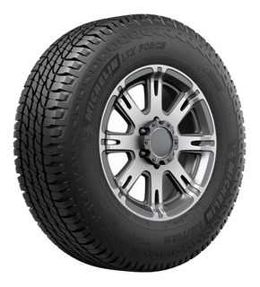 Neumáticos Michelin 265/70 R15 112t Ltx Force