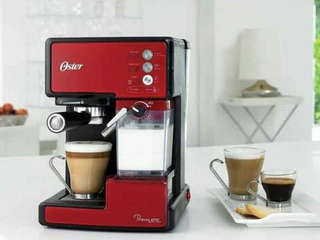 Cafetera Oster Express Nueva