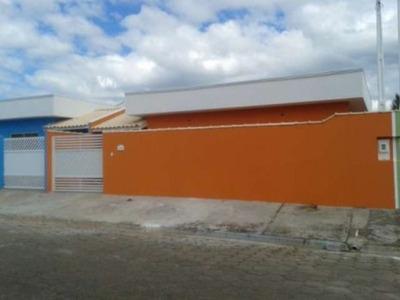 Casa 2 Dormitórios - Vila Romar- Peruíbe - Sp - Ca00335 - 4572353