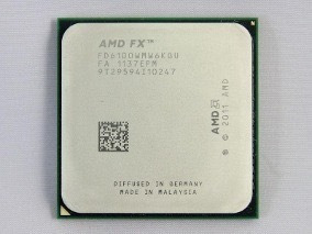 Processador Amd Fx 6100 3.3 Ghz Am3+