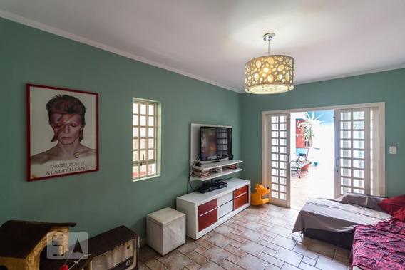 Casa Com 3 Dormitórios E 2 Garagens - Id: 892988078 - 288078