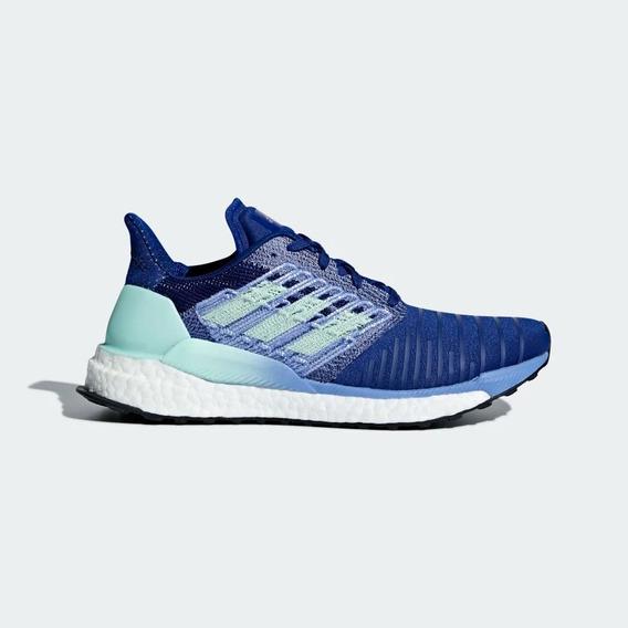 Zapatillas adidas Running Solarboost Envíos Rápido Caba-gcba