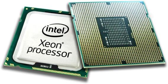 Intel Xeon Processor W3530 8m Cache/2.80 Ghz/4.80gt/s Slbkr