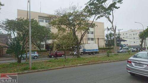 Imagem 1 de 8 de Parque Novo Mundo - Apartamento Reformado - St16199