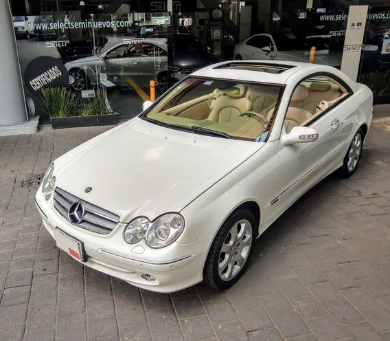 Mercedes Benz Clk320, 2005