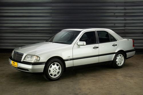 Imagem 1 de 15 de 1997 Mercedes Benz C180