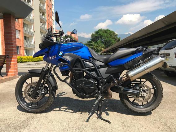 Bmw F700 Gs Premium