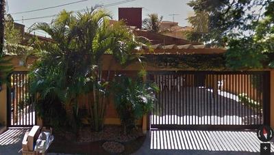 Casa Comercial Para Locação, Ribeirânia, Ribeirão Preto. - Ca0552