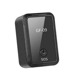 Rastreador Espião Com Gravação De Voz Modelo 2019 Gf09
