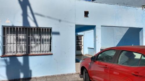 Casa Com 5 Dormitórios À Venda, 200 M² Por R$ 850.000,00 - Parque Imperial - São Paulo/sp - Ca0191