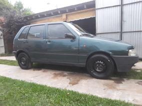 Fiat Uno 1.4 Sx 70s Ie 5 P 1995