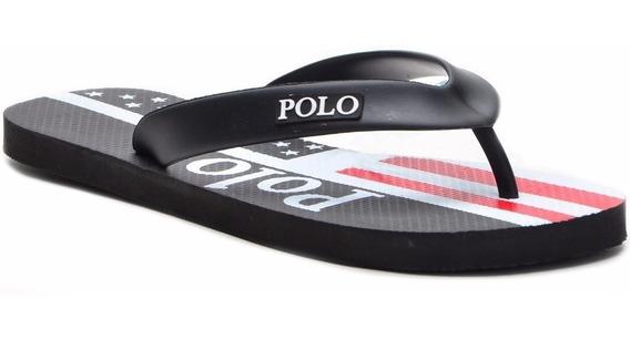 Chinelo Masculino Original Polo Plus E Form