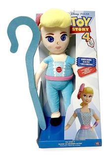 Peluche Bo-peep Toy Story 4 30cm