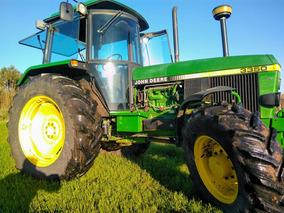 Tractor Excentrica Xhs A L Q U I L O X. H O R A Con Excen