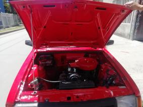 Chevrolet Chevette 85