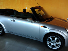 Mini Cooper One Cabrio 2008 Gasolina Jer Pickups