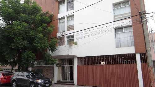 Edificio En Venta En Col. El Mirador. Puebla, Puebla.