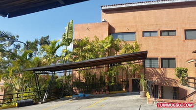 Townhouses En Venta 18-6095