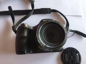 Câmera Digital Dsc-h300 6v 20.1 Mega Pixels