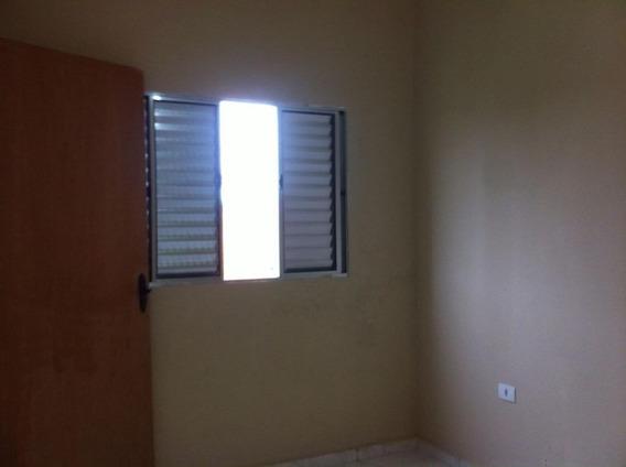 Casa Em Parque São Vicente, São Vicente/sp De 64m² 1 Quartos À Venda Por R$ 135.000,00 - Ca312477