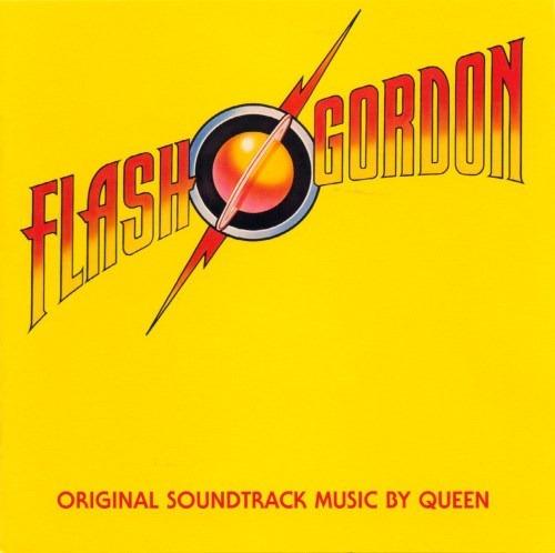 Queen/flash Gordon - Banda Original De Sonido (cd)