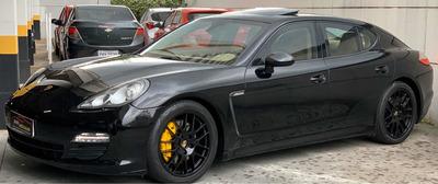 Porsche Panamera 3.6 V6 300cv