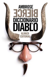Diccionario Del Diablo, Ambrose Bierce, Ed. Alianza