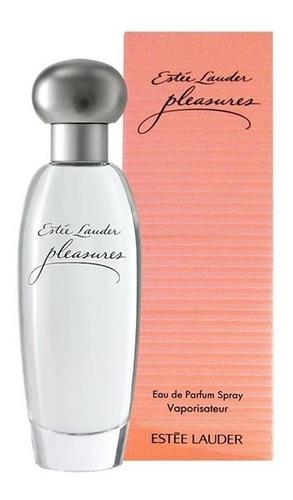 Imagen 1 de 2 de Pleasures 30ml Eau De Parfum Este Lauder / Prestige Parfums
