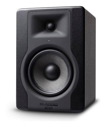 Monitor De Estudio M-audio Bx5d3 Activo Ultimo Modelo Garantia Oficial