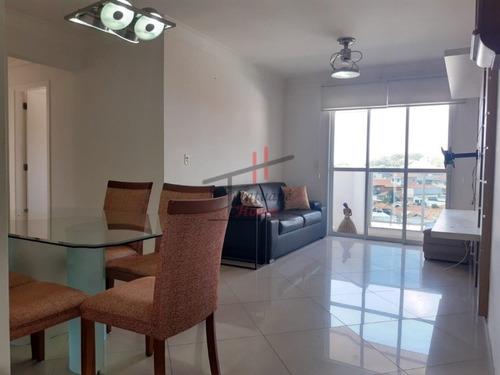 Imagem 1 de 15 de Apartamento - Vila Regente Feijo - Ref: 8752 - V-8752