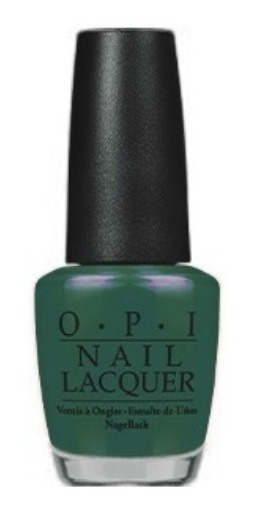 Esmalte Opi Nail Lacquer Lacquer Sat Off The Lawn Nlw54 15ml