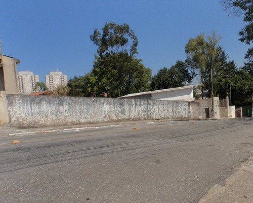 Terreno A Venda Em São Mateus - 233 - 32293128