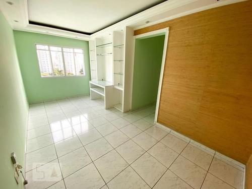 Apartamento À Venda - Brás, 2 Quartos,  60 - S893092741