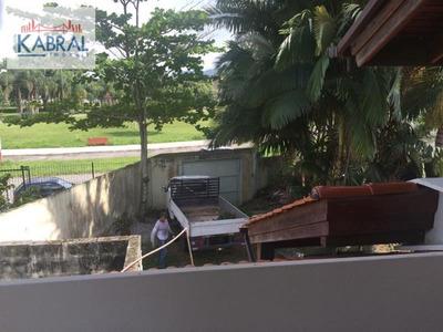Casa No Bairro Santa Mônica Em Florianópolis Sc - 4467