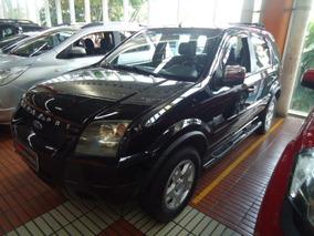 Ford Ecosport 2.0 Xlt 5p Top De Linha Bcos Em Couro
