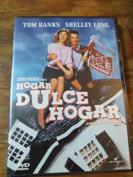Hogar Dulce Hogar Dvd Nuevo Tom Hanks ( Steven Spielberg )