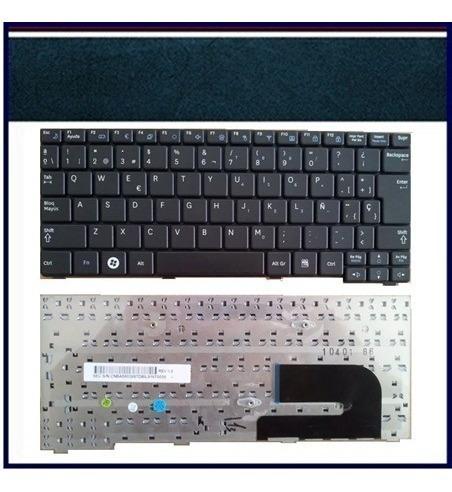 Teclado Samsung Nb30 Nb20 N148 N150 N143 N145 (25trump)