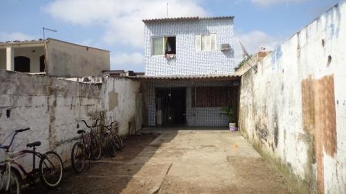 Sobrado Em Itanhaém 3 Dormitórios 2405-e