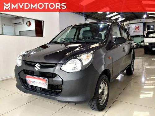 ! Suzuki Alto, Muy Económico, Mvd Motors, Permuto Financio !