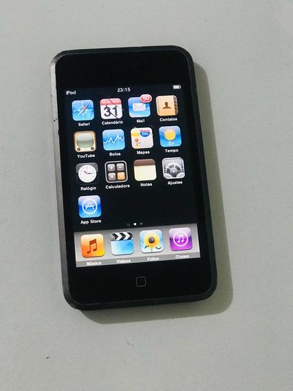 Apple iPod Touch 1ª Geração 32 Gb.